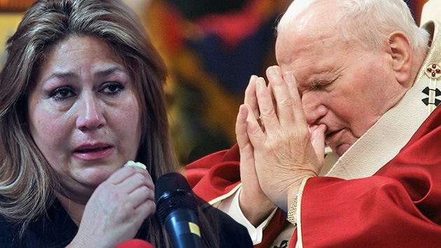 El milagro por el que Juan Pablo II será santo