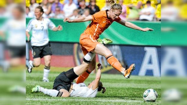 Se inaugura en Alemania la 6ª Copa Mundial Femenina de Fútbol