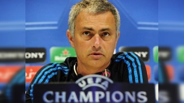 Mourinho podría irse al Manchester City por supuestos conflictos con Casillas