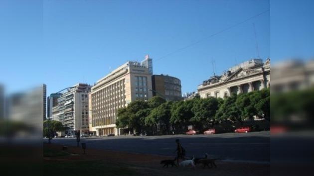Rusia y Argentina celebran 125 años de relaciones diplomáticas
