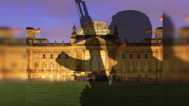 El Parlamento alemán: ¿blanco para Al Qaeda?