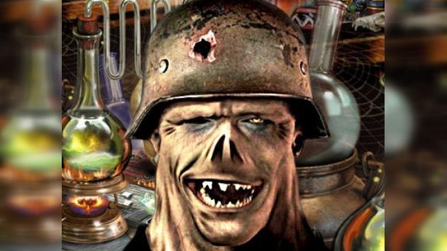 Buscan convertir soldados en 'zombies' para alargar sus vidas