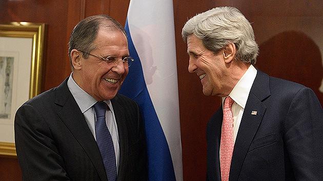 Lavrov: Siria se convertirá en un estado donde gobernarán los extremistas si ganan los rebeldes