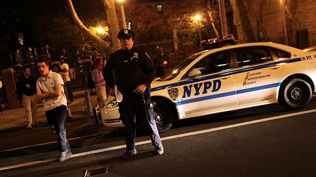 Un hombre mata a tiros a su hijo al confundirlo con un ladrón