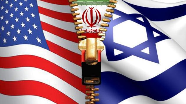 EE.UU. e Israel, separados por el átomo iraní