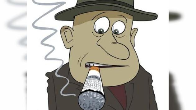 En España no se podrá fumar en lugares públicos cerrados