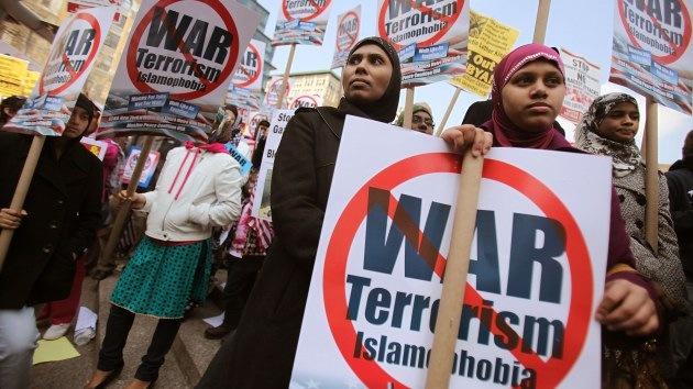 El terrorismo musulmán se cobra menos vidas que los tiroteos en EE.UU.