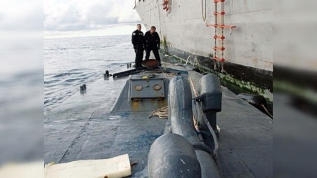 Encontrado en Ecuador otro submarino de narcotraficantes