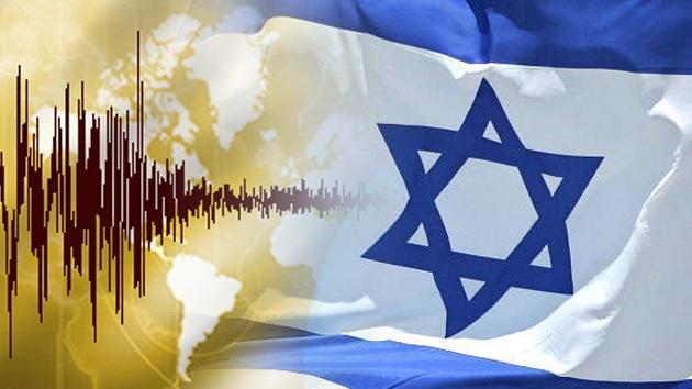 """""""Israel podría ser devastado por un terremoto más destructivo que cualquier guerra"""""""
