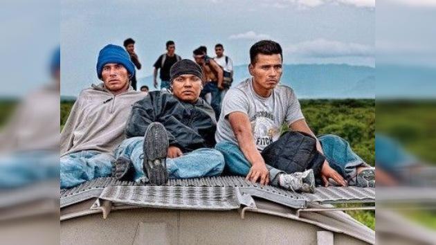 México desmiente secuestro masivo de migrantes
