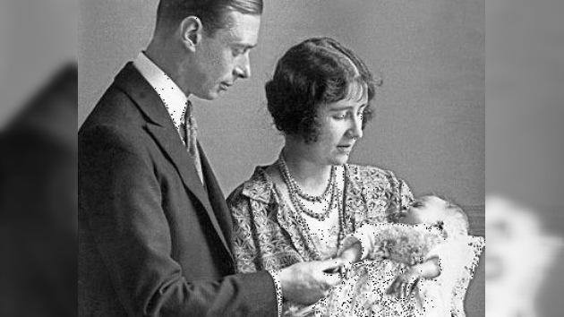 La Madre De La Reina Isabel Ii Hija De La Cocinera De La Familia Rt