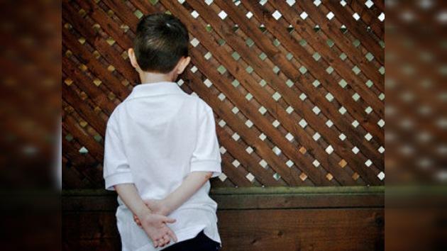 La estadounidense que 'educaba' a su hijo a 'golpe de tabasco' irá a juicio