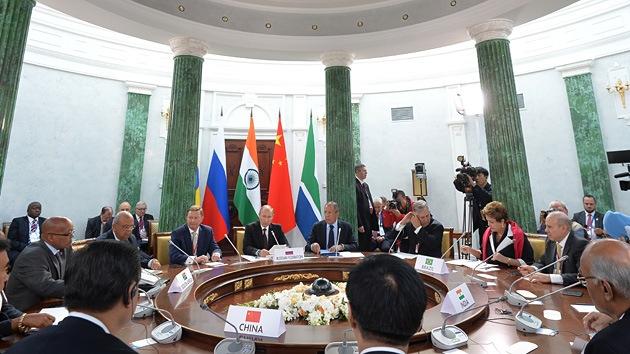 Las cinco esferas en las que el BRICS podría cambiar el mundo