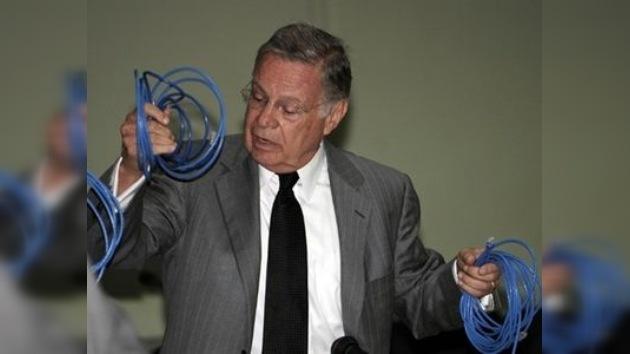 El expresidente de Costa Rica, condenado a 5 años de cárcel por corrupción