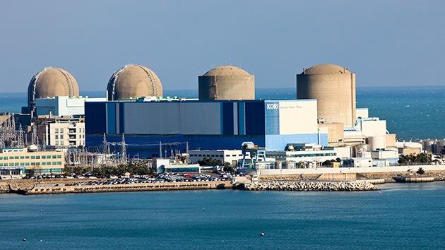 Corea del Sur desarrolla su industria nuclear