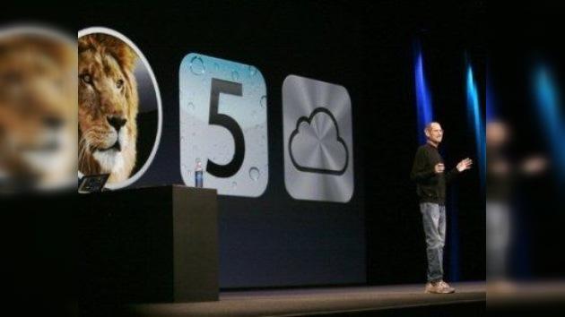 El servicio iCloud une a todos los dispositivos de Apple