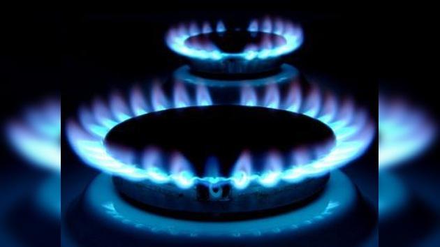 El frío de enero impulsa una extracción de gas récord