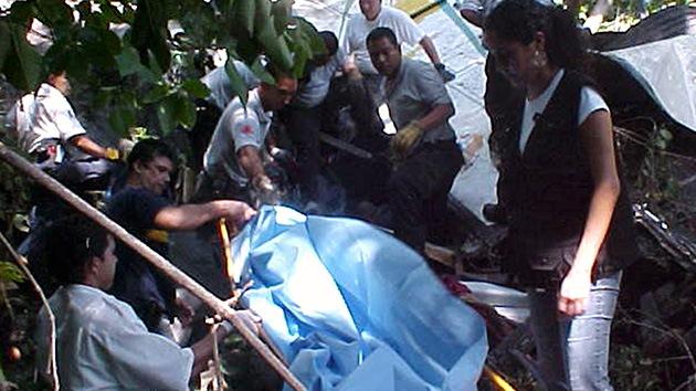 México: más de 30 muertos en un accidente de autobús