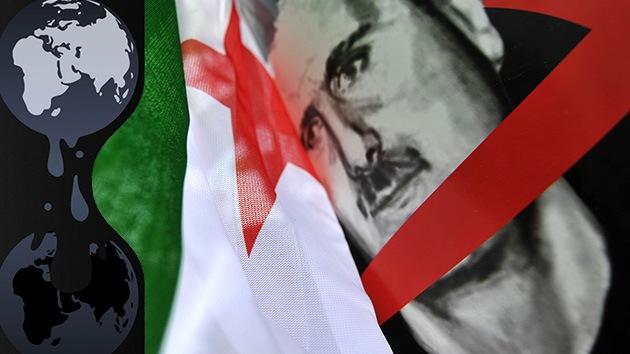 WikiLeaks: EE.UU. planeaba derrocar a Assad en 2006