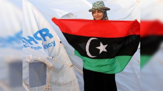 Amnistía Internacional: sin rastro de violaciones masivas en Libia