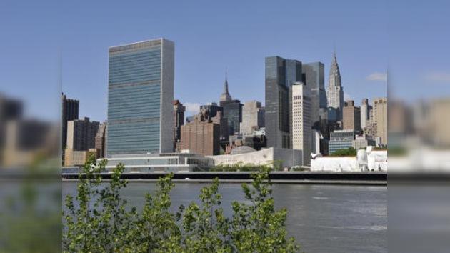 Nueva York, sede de conferencia nuclear