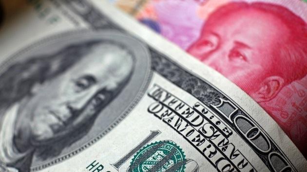 China se deshace masivamente de bonos de EE.UU. , ¿nuevo colapso a la vista?