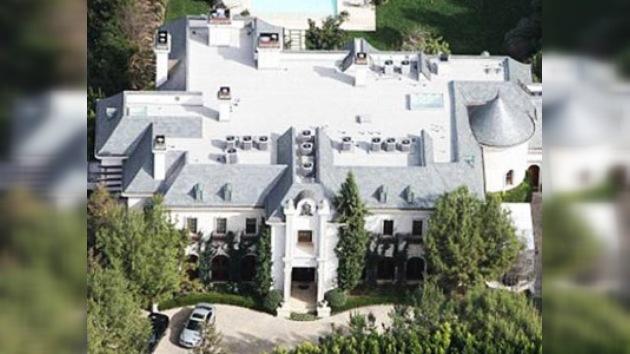 En venta casa donde murió Michael Jackson