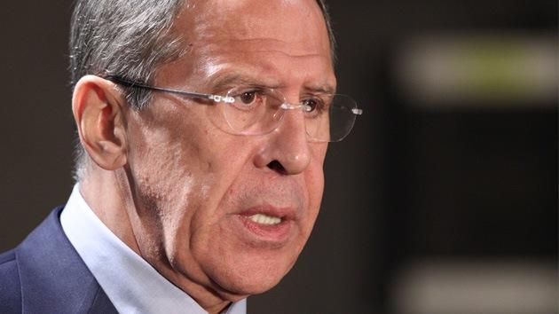 Rusia tacha de provocación los rumores sobre la lista Magnitski en el Reino Unido