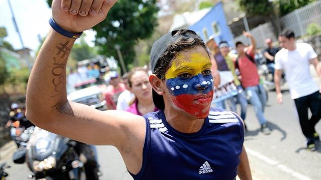 Venezuela cierra sus fronteras por las presidenciales
