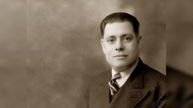 Reconocimiento a José Arturo Castellanos, salvadoreño y salvador de judíos