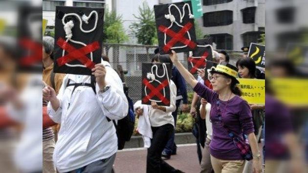 En Japón vuelven a ejecutar a presos a 20 meses de la última pena capital
