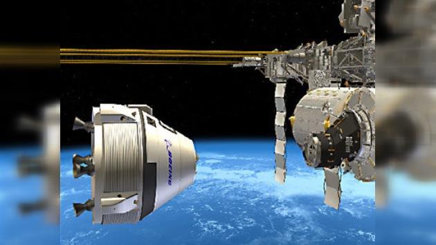 Boeing da un paso más hacia el turismo espacial