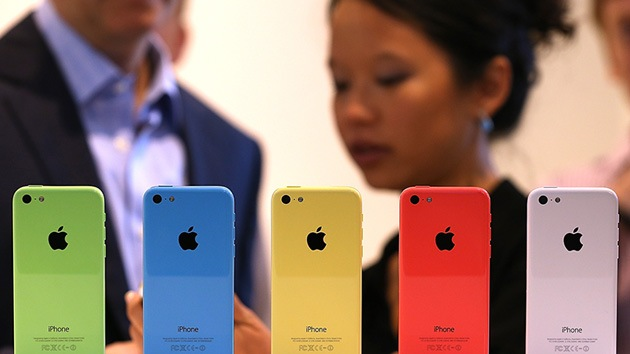 El iPhone 5C 'barato', ¿una caja de Pandora para Apple?