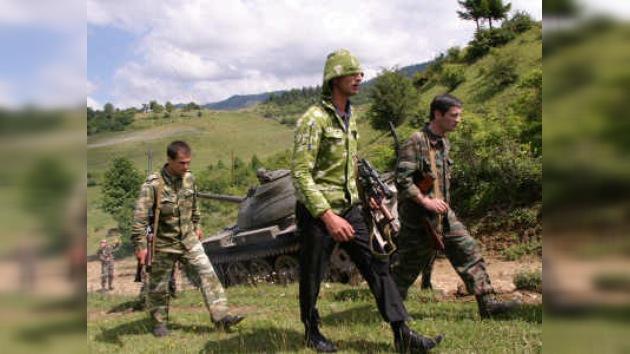 Transnistria dice estar de acuerdo con misiles rusos en su territorio