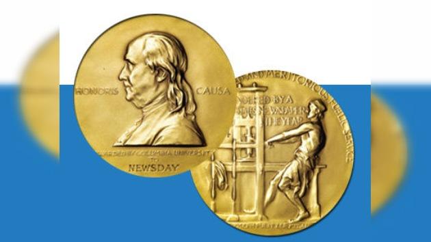 Ya se conocen los ganadores de los Premios Pulitzer de este año