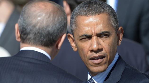 Exembajador de EE.UU. acusa a Obama de ausencia de pensamiento estratégico