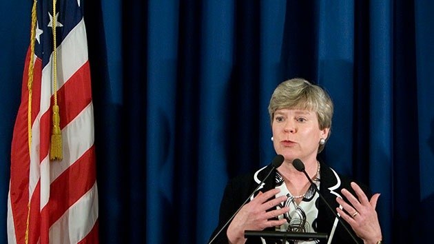 """EE.UU.: """"¿Quiere Ucrania ser compañera de Corea del Norte o Irán?"""""""
