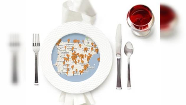 'Restaurantes contra el hambre' nueva lucha contra la desnutrición infantil