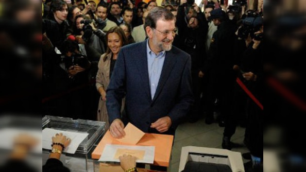 El Partido Popular ganaría las elecciones generales en España, según primeros sondeos