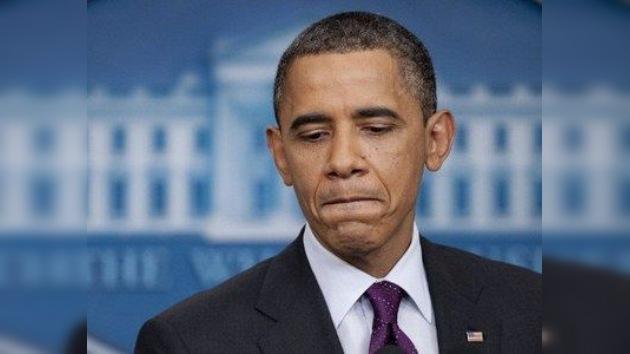 Proponen 'juzgar' a Obama si ataca a Siria sin aval del Congreso