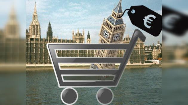 La crisis obliga al sacrificio: el Reino Unido podría vender el Big Ben para salvarlo