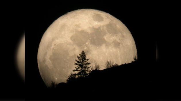 Una 'Superluna' iluminará la noche del sábado