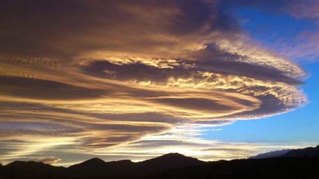 La amenaza que flota en el ambiente: España, bajo el 'ataque' del ozono malo