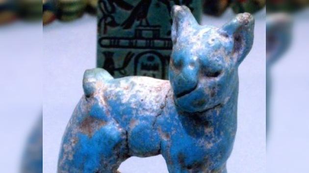 El Museo Metropolitano de Nueva York devuelve 19 piezas históricas a Egipto