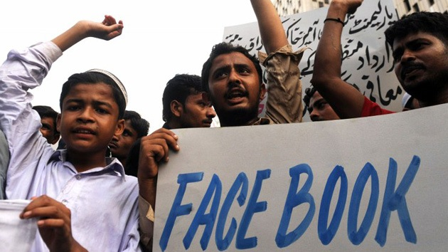 Egipto detiene a un profesor ortodoxo por 'insultar a Islam' en Facebook
