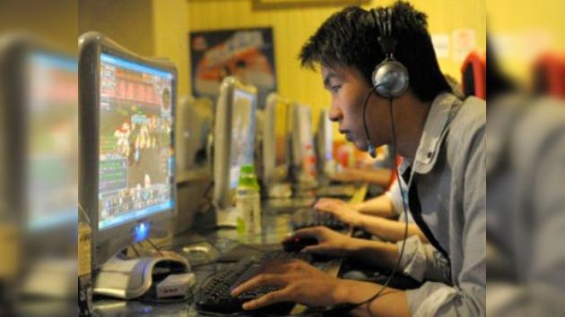Se cambian niños por videojuegos