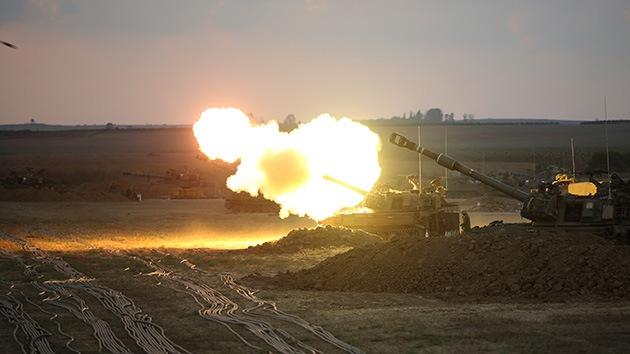 Los internautas apabullan a Israel en Twitter tras anunciar que amplía su ataque a Gaza