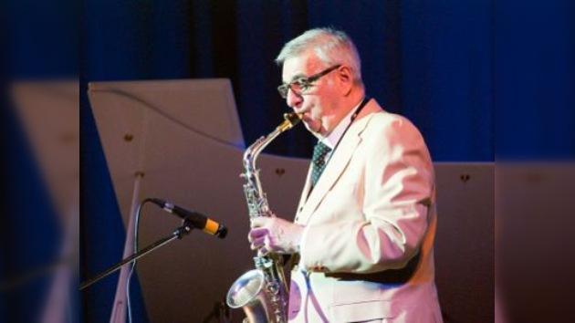 El mundo del jazz está de luto con la muerte de Georgi Garanián