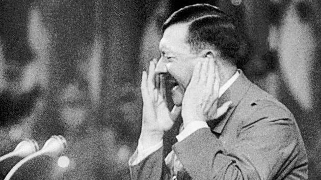 Hitler consumía un cóctel de drogas para convertirse en un 'superhombre nazi'