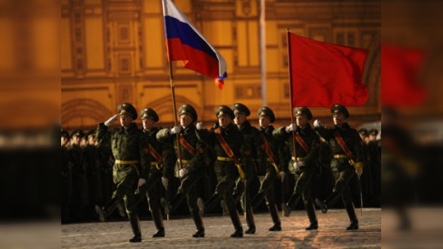 EE.UU., Gran Bretaña y Francia estarán en la fiesta del 9 mayo en Moscú